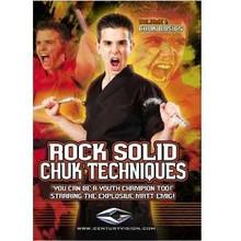 Century® Matt Emig Rock Solid Chuk Techniques Series DVDs