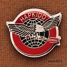 AWMA® Hapkido Pin