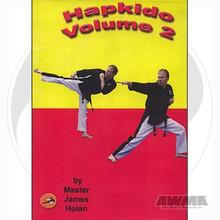 AWMA® Hapkido Volume 2 DVD