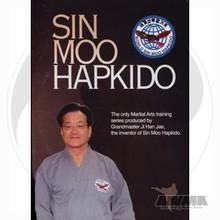 AWMA® Sin Moo Hapkido 8 DVD Set