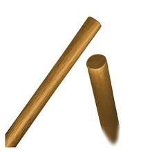 Macho® Jo Staff - Red Oak Wood