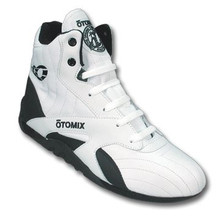 Otomix® Power Trainer Shoes - White