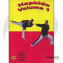 AWMA® Hapkido Volume 1 DVD