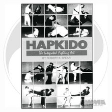 AWMA® Hapkido - The Integrated Fighting Art Book