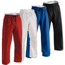 Century® 8 oz Middleweight Brushed Cotton Elastic Waist Pants