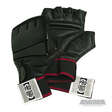 AWMA® ProForce® Wrist Wrap Gloves