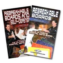 Century® Larry Fields Rebrekable Boards DVD