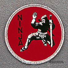 AWMA® Ninja Patch