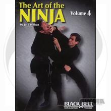 AWMA® The Art of Ninja Vol. 4 DVD