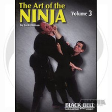 AWMA® The Art of Ninja Vol. 3 DVD