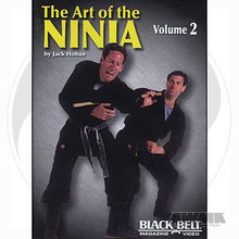 AWMA® The Art of Ninja Vol. 2 DVD