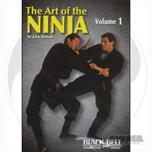 AWMA® The Art of Ninja Vol. 1 DVD