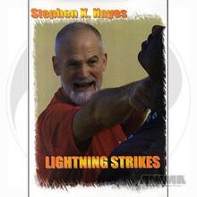 AWMA® Lightning Strikes DVD set