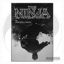 AWMA® Ninja and Their Secret Fighting Art Book