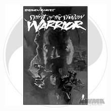 AWMA® Ninja, Vol. 1:  Spirit of the Shadow Warrior book