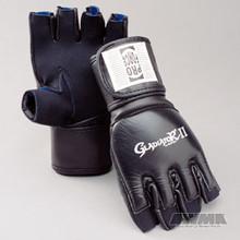 AWMA® Gladiator™ II Wrist Wrap Grappling Gloves
