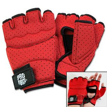 AWMA® ProForce® Airprene Glove Wraps - Red