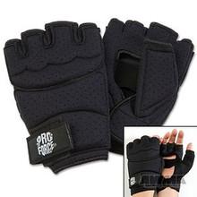 AWMA® ProForce® Airprene Glove Wraps - Black