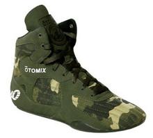Otomix® Stingray Escape™ MMA Shoes - Camouflage