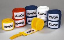 KWON® No. 1 Hand Wraps