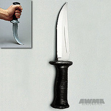 AWMA® Rubber Knife 10 3/4 in.