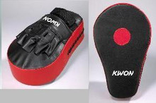 KWON® Full Contact Mitts