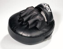 KWON® Open Finger Mitts