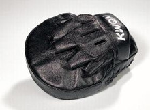 KWON® CURVED VERSION Coaching Mitts