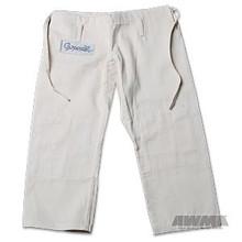 AWMA® Judo Pants - Natural