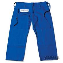 AWMA® Judo Pants - Blue