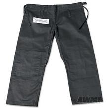 AWMA® Judo Pants - Black
