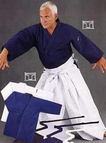 KWON® Kendo Jacket