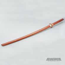 AWMA® Hardwood Bokken - Youth Daito (29-1/2 in.)