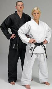 KWON® Platinum AllStyle Uniform, black