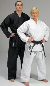 KWON® Platinum AllStyle Uniform - white