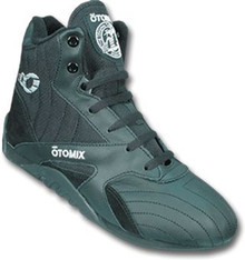 Otomix® Power Trainer Shoes - Black