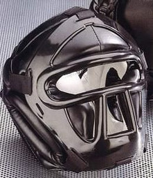 KWON® BLACKLINE Head Guard