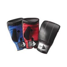 Century® Leather Heavy Bag Gloves