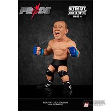 UFC® Action Figure - Mark Coleman Series 10