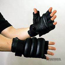 AWMA® ProForce® Fingerless Grappling Glove