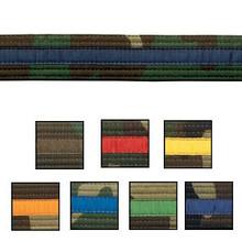 Century® Color Stripe Camo Belt