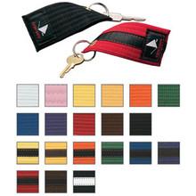 Century® Rank Belt Keychain