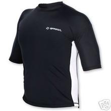 SPRAWL® Short Sleeve Grappling Top
