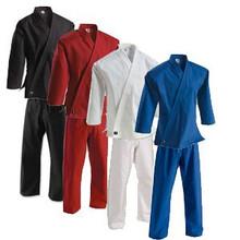 Century® 8 oz. Middleweight Brushed Cotton Uniform
