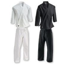 Century® 12 oz Heavyweight Brushed Cotton Uniform