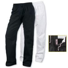 Century® 8 oz Women's Middleweight Brushed Cotton Elastic Pants