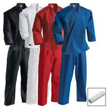 Century® 7.25 oz Middleweight Student Uniform with Elastic Pant