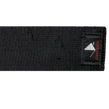 Century® Satin Black Belt