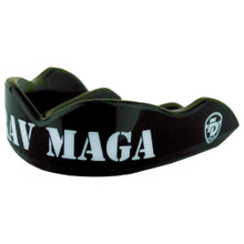 FigthDentist Boil & Mold Adult Mouth Guard - Krav Maga