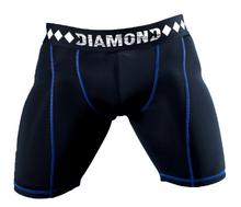 Diamond MMA Compression Jock Short